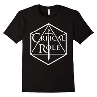 Critical Role T Shirt for MDA