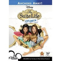 The Suite Life On Deck: Anchors Away! (Full Frame) - Walmart.com