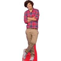 Harry Styles - One Direction - Advanced Graphics Life Size Cardboard Standup