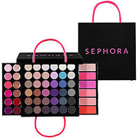 SEPHORA COLLECTION Breast Cancer Awareness Makeup Palette : Combination Sets   Sephora