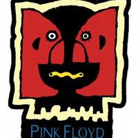 Pink Floyd Iron-On Patch Division Bell Logo