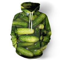 Pickles Hoodie - READY TO SHIP