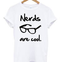 nerds are cool