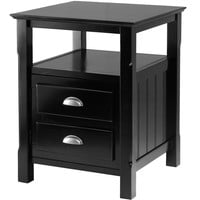 Timber Night Stand
