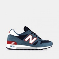 New Balance - M 1300 National Parks (Nubuck Mesh Blue)