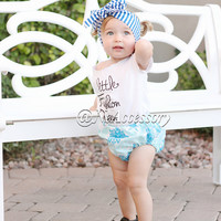 Striped Baby Head wrap, Baby Headwraps, Baby Turban Headband, Baby Bow Headband, Adult Turban Headband, Infant-Adult