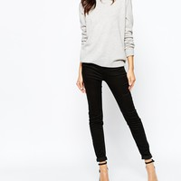 New Look Supersoft Skinny Jeans