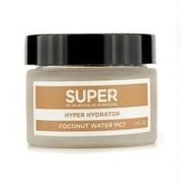Super by Perricone Super Hyper Hydrator with Coconut Water 1 oz