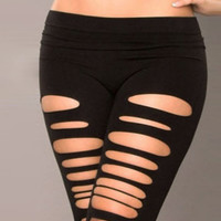 Hot Sexy Legging Cuts from Shop With Love