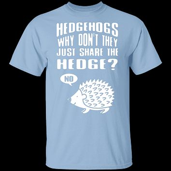 Hedgehogs T-Shirt
