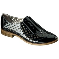 Women's Sam & Libby Justine Perforated Oxfords - Assorted Colors