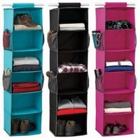 Studio 3B 6-Shelf Sweater Organizer