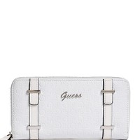 Stansfield Zip-Around Wallet at Guess
