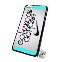 Logo Go Hard Or Go Home Wiz Khalifa Cell Phones Cases For Iphone, Ipad, Ipod, Samsung Galaxy, Note, Htc, Blackberry