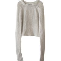 Static Staple Jumper