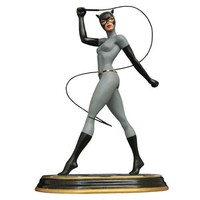 Batman: The Animated Series Catwoman Premier Collection Statue