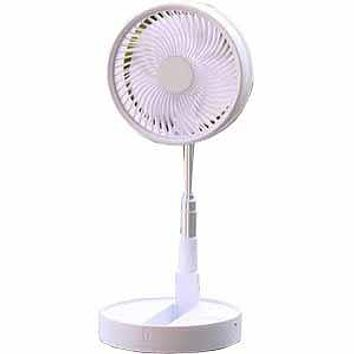 My Foldaway Rechargeable Fan by Bell and Howell