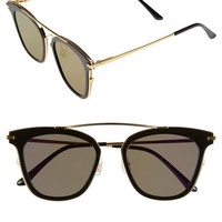 TOME x Gentle Monster 'Supernature' 51mm Retro Sunglasses | Nordstrom