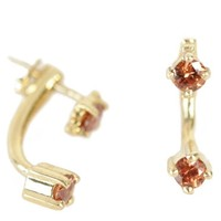 Aesa Baby Double Muse Earring