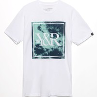 Young & Reckless Sharp Trade T-Shirt - Mens Tee - White