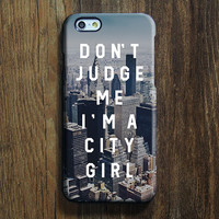 New York City Girl Quotes iPhone 6s Case iPhone 6 plus Ethnic iPhone 5S 5 iPhone 5C iPhone 4S 4 Case Samsung Galaxy S6 edge S6 S5 Case 096