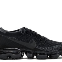 "NIKE LAB WILL RELEASE ""TRIPLE BLACK"" VAPORMAX"