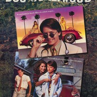 Doc Hollywood 11x17 Movie Poster (1990)