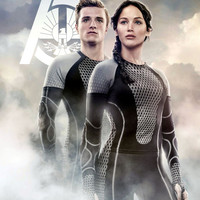 The Hunger Games - Catching Fire Poster v001