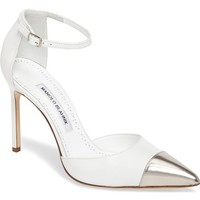 Manolo Blahnik Women's Shoes | Nordstrom