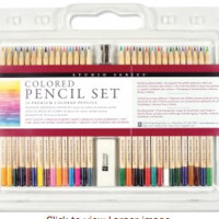 Studio Series Colored Pencils | Set of 30