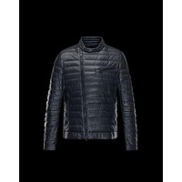Moncler CRIO in Biker jackets for men