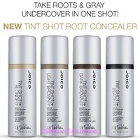 Tint Shot-Root Concealers