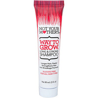Travel Size Way To Grow Long & Strong Shampoo