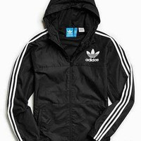 adidas CLFN Windbreaker Jacket - Urban Outfitters