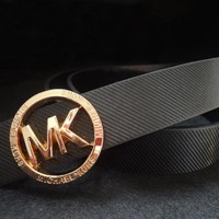 MK Men and women general recreational belts
