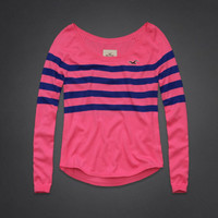La Jolla Shores Sweater