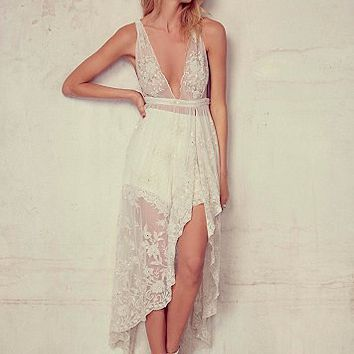 Free People Womens Carolyn s Dream Dress