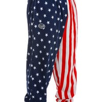 Rex Kwon Do American Flag Hammer Pants