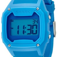 Freestyle Men's 101053 Shark Classic Rectangle Shark Digital Watch
