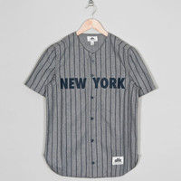 Home Plate Jersey
