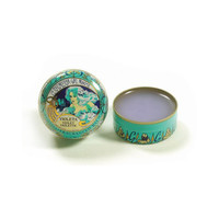 Art Deco Inspired Lip Balm