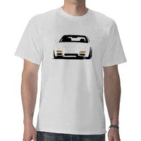 240sx t-shirt from Zazzle.com