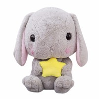 Limited Edition Rabbit Plush Toy