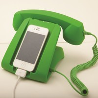 Green Talk Dock - Whimsical & Unique Gift Ideas for the Coolest Gift Givers