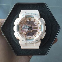 G-Shock GMA-S110MP-4A1 Sakura Pink S