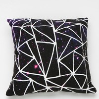 Fimbis For DENY Nostromo Rear Window Pillow - Urban Outfitters