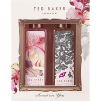 Ted Baker Sweet on You Body Spray Duo