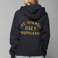 OBEY Infamous Sweatshirt - Urban Outfitters