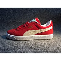 PUMA Woman Men Fashion Old Skool Sneakers Sport Shoes