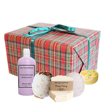 Basic's For Relaxing Gift Box